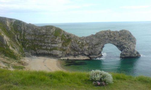 Zdjęcie WIELKA BRYTANIA / Dorset / Lulworth / Durdle Door