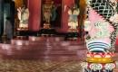 Zdjęcie WIETNAM / Tay Ninh / W świątyni / Synkretyczna Świątynia Cao dai