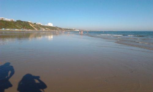 Zdjęcie WIELKA BRYTANIA / Dorset / Bournemouth / Dorset - Bournemouth