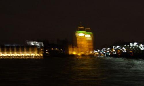 Zdjecie WIELKA BRYTANIA / Anglia, Londyn / Londyn, Big Ben /