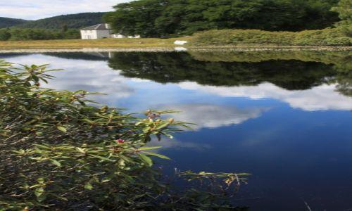 Zdjęcie WIELKA BRYTANIA / Szkocja / Loch Ness area / Once upon a time in Loch Ness