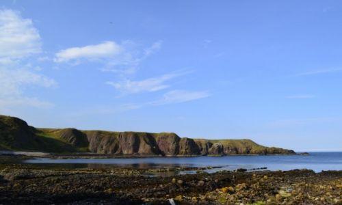 Zdjęcie WIELKA BRYTANIA / Szkocja / Stonehaven / Stonehaven