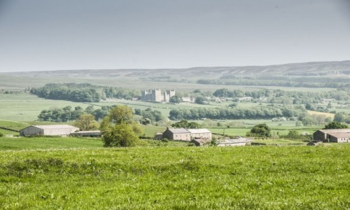 Zdjęcie WIELKA BRYTANIA / Yorkshire / Yorkshire / Yorkshire Dales