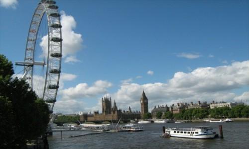 Zdjecie WIELKA BRYTANIA / - / Londyn / Londyn