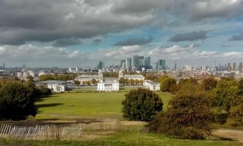 Zdjecie WIELKA BRYTANIA / Londyn / Greenwich / Greenwich