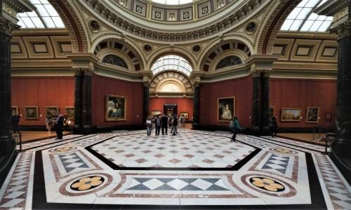 Zdjecie WIELKA BRYTANIA / Londyn / . / The British Museum