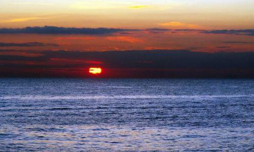 Zdjęcie WIELKA BRYTANIA / Anglia / Blackpool / Morze Irlandzkie 02