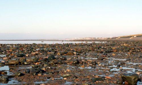 Zdjęcie WIELKA BRYTANIA / Anglia / Blackpool / Morze Irlandzkie 06
