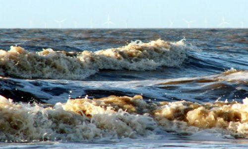 Zdjęcie WIELKA BRYTANIA / Anglia / Blackpool / Morze Irlandzkie 07