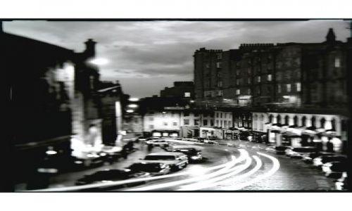 Zdjecie WIELKA BRYTANIA / szkocjas / victoria street / edynburgh