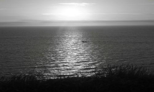 Zdjecie WIELKA BRYTANIA / Lake District / St. Beese / zachód słońca 3