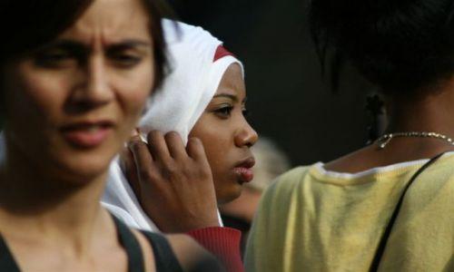 Zdjecie WIELKA BRYTANIA / London / Westminster / Somalia