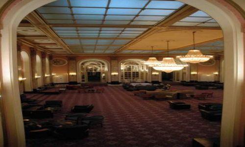 Zdjęcie WIELKA BRYTANIA / brak / liverpool / britannia adelphi hotel