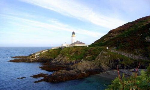 Zdjecie WIELKA BRYTANIA / Isle of Man / Isle of Man / Isle of Man