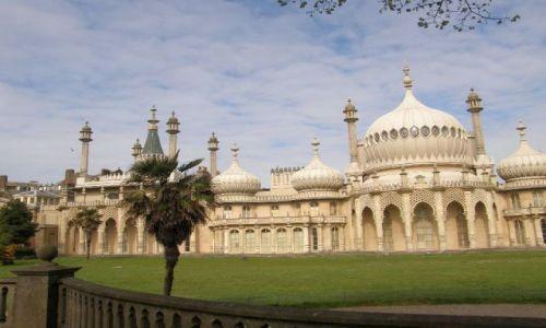Zdjecie WIELKA BRYTANIA / Sussex / Brighton / The Rolay Pavilon