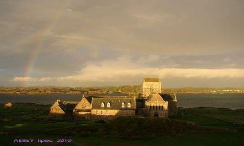 Zdjęcie WIELKA BRYTANIA / Szkocja / IONA / Iona