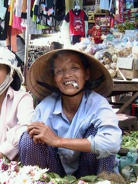 Zdjęcia: Hoi An, Srodkowy Wietnam, Skret, WIETNAM