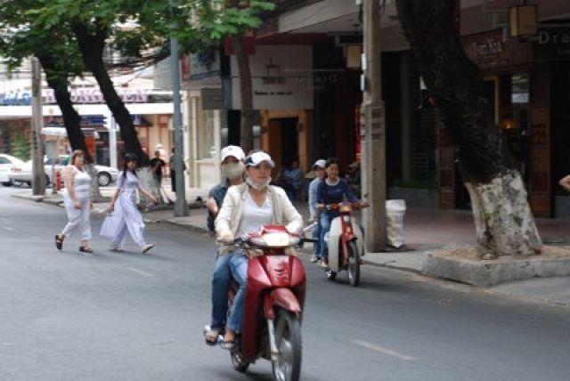 Zdjęcia: Dong Khoi St., HCM City, Sajgonskie klimaty, WIETNAM