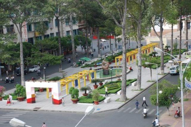 Zdjęcia: Nguyen Du, HCM City, Sajgonskie klimaty, WIETNAM