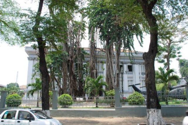 Zdjęcia: DL Le loi, HCM City, Sajgonskie klimaty, WIETNAM