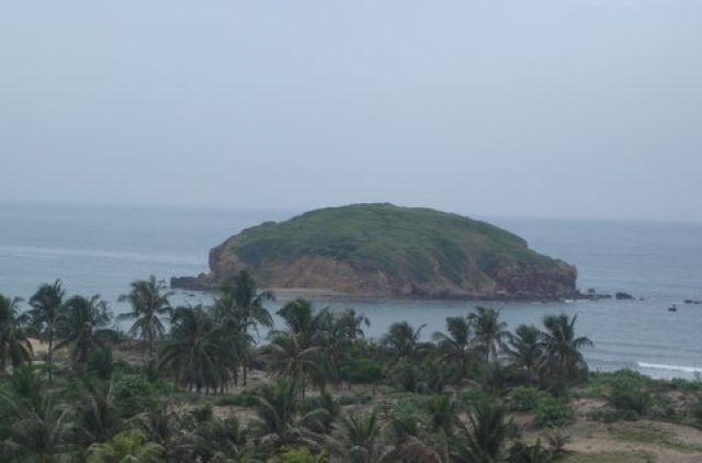 Zdjęcia: Wybrzeże, Mune, Mune widoki, WIETNAM
