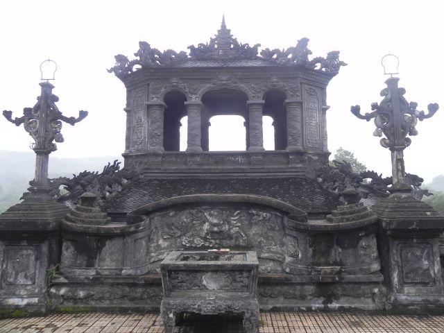 Zdjęcia: .., hue, pagoda, WIETNAM