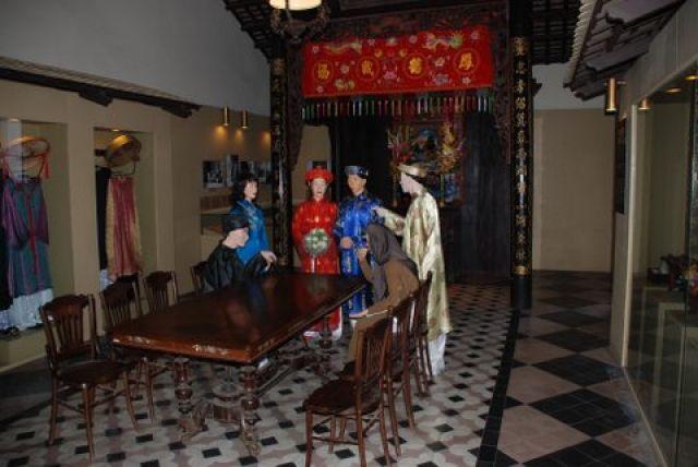Zdjęcia: 65 Ly Tu Trong St., Distr 1. HCMC, Ho Chi Minh City, Ho Chi Minh City Museum, WIETNAM