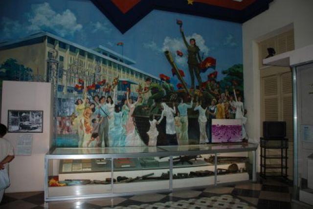 Zdj�cia: 65 Ly Tu Trong St., Distr 1. HCMC, Ho Chi Minh City, Ho Chi Minh City Museum, WIETNAM