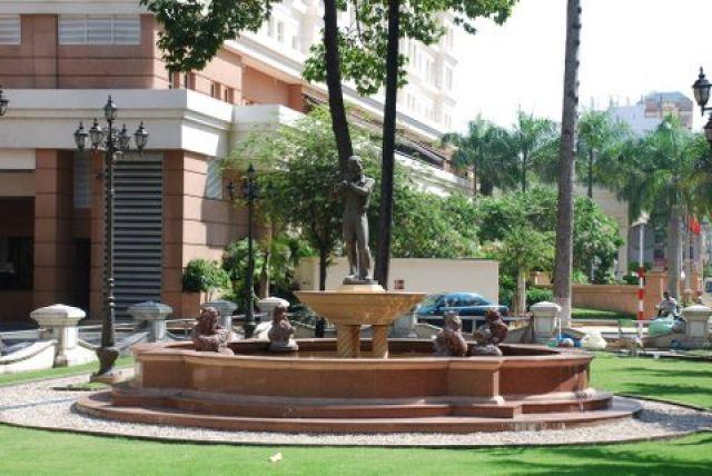 Zdj�cia: HCMC, Ho Chi Minh City, Sajgo�skie widoczki, WIETNAM
