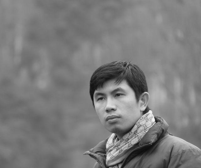 Zdjęcia: Wioska na wodzie, Ha Long, Turysta, WIETNAM