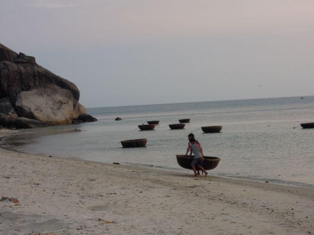 Zdjęcia: Cham Island, Da Nang, Łupinki :), WIETNAM