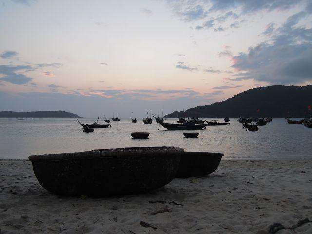 Zdjęcia: Cham Island, Da Nang, Łupinki_2, WIETNAM