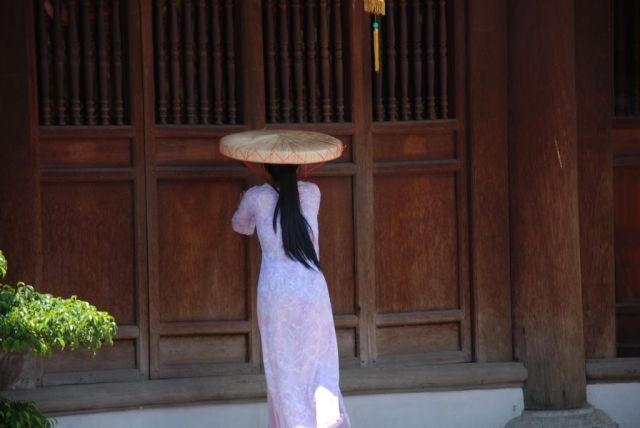 Zdjęcia: Quoc Tu Giam Str., Hanoi, Thai Hoc , WIETNAM
