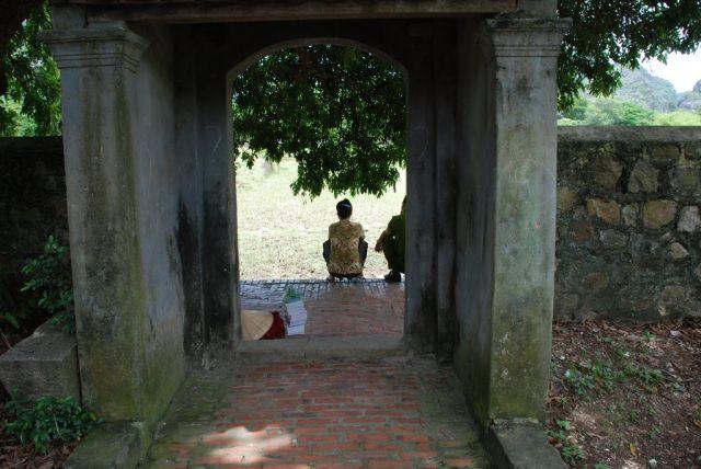 Zdj�cia: Hoa Lu Ancient Capital, Tam Coc, Tam Coc, WIETNAM