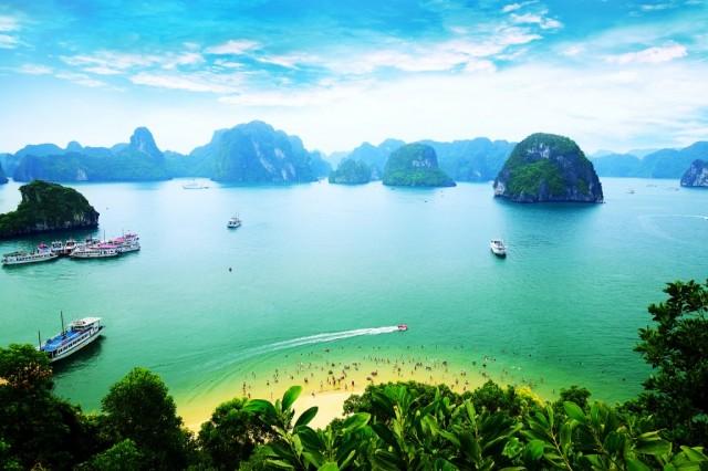 Zdjęcia: ---, ----, Wietnam, WIETNAM
