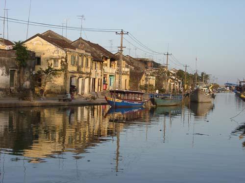 Zdjęcia: Hoi An, Hoi An - urokliwe miasto gdzie przenikają się różne kultury, WIETNAM