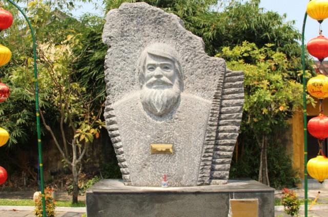 Zdjęcia: Hoi An, Środkowy Wietnam, Kazik w Hoi An, WIETNAM