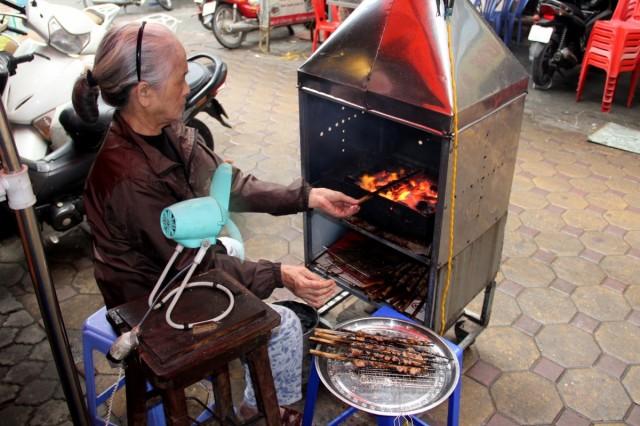 Zdjęcia: Hanoi, Północny Wietnam, Elegancki lunch w stolicy Wietnamu, WIETNAM