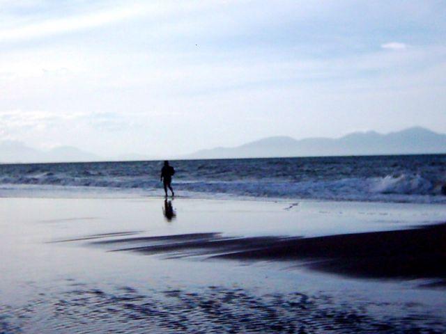 Zdjęcia: wybrzeże w części centralnej, spacer, WIETNAM