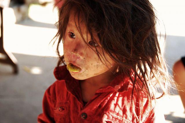 Zdjęcia: Okolice Sapy, Sapa, Bez tytułu, WIETNAM