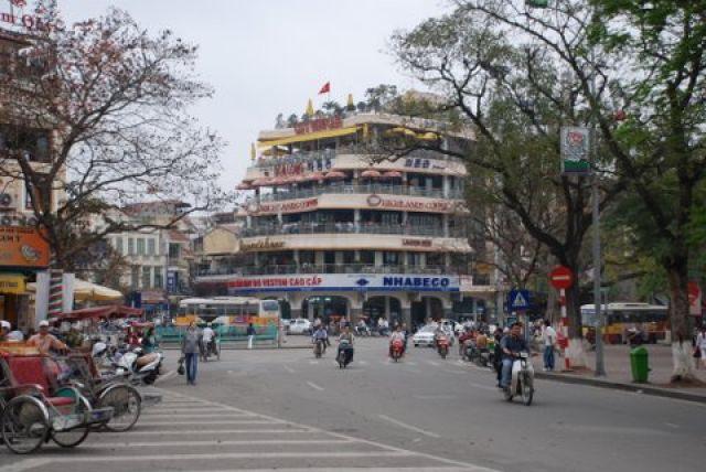 Zdjęcia: ul. Le Thai To, Hanoi, Le Thai To, WIETNAM