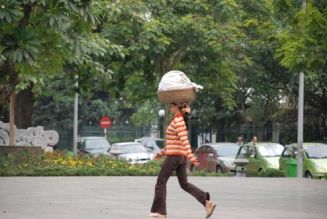 Zdjęcia: Hang Bot, Hanoi, !, WIETNAM