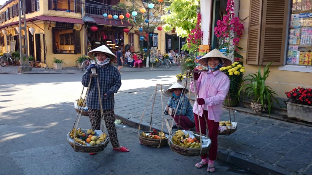 Zdjęcia: Hoi an, Hoi an, Wietnamki, WIETNAM