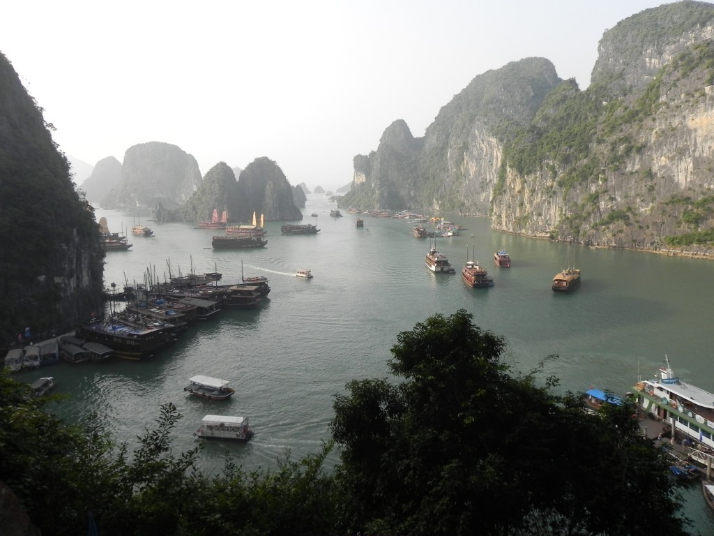 Zdjęcia: halong bay, Halong Bay, WIETNAM