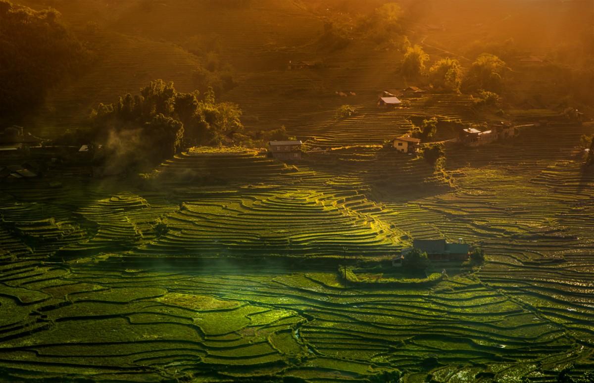 Zdjęcia: Tả Van, -Prowincja Lào Ca, Tả Van Prowincja Lào Cai-Wietnam, WIETNAM