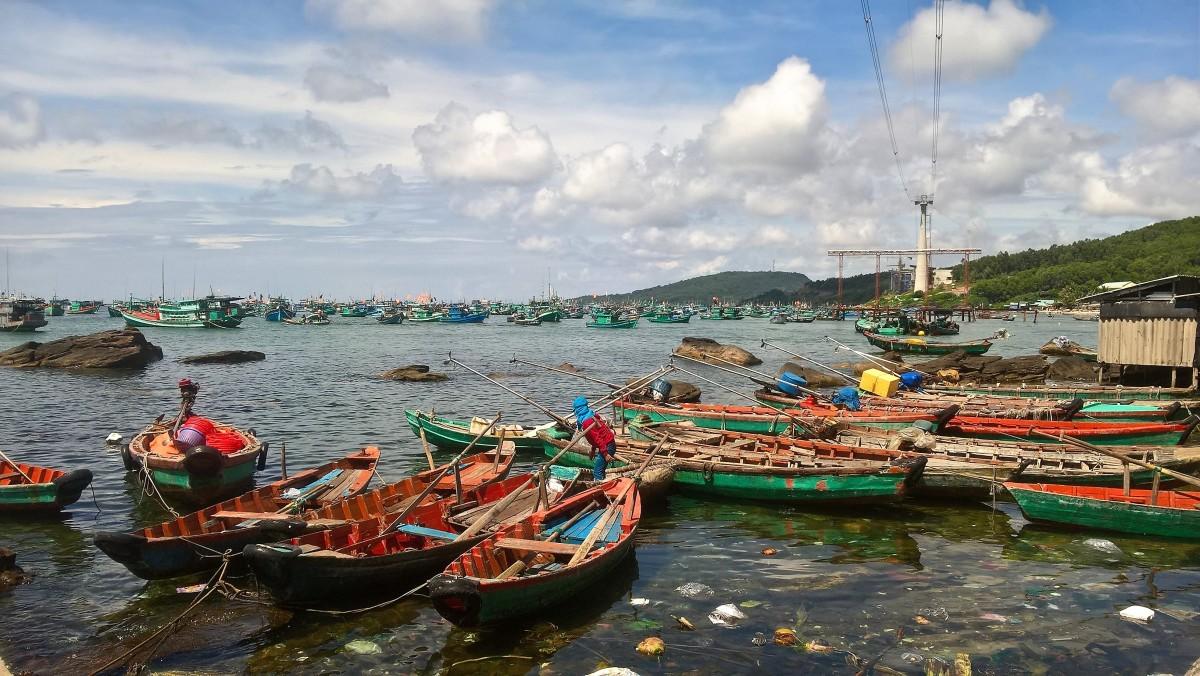 Zdjęcia: Gio Bien, Phu Quoc, Wyspa Phu Quoc, WIETNAM