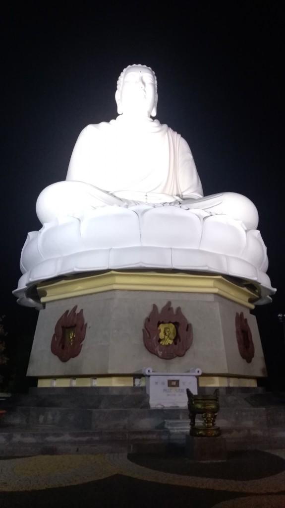 Zdjęcia: Nah Trang, Świątynia My Son Long Nah Trang, WIETNAM