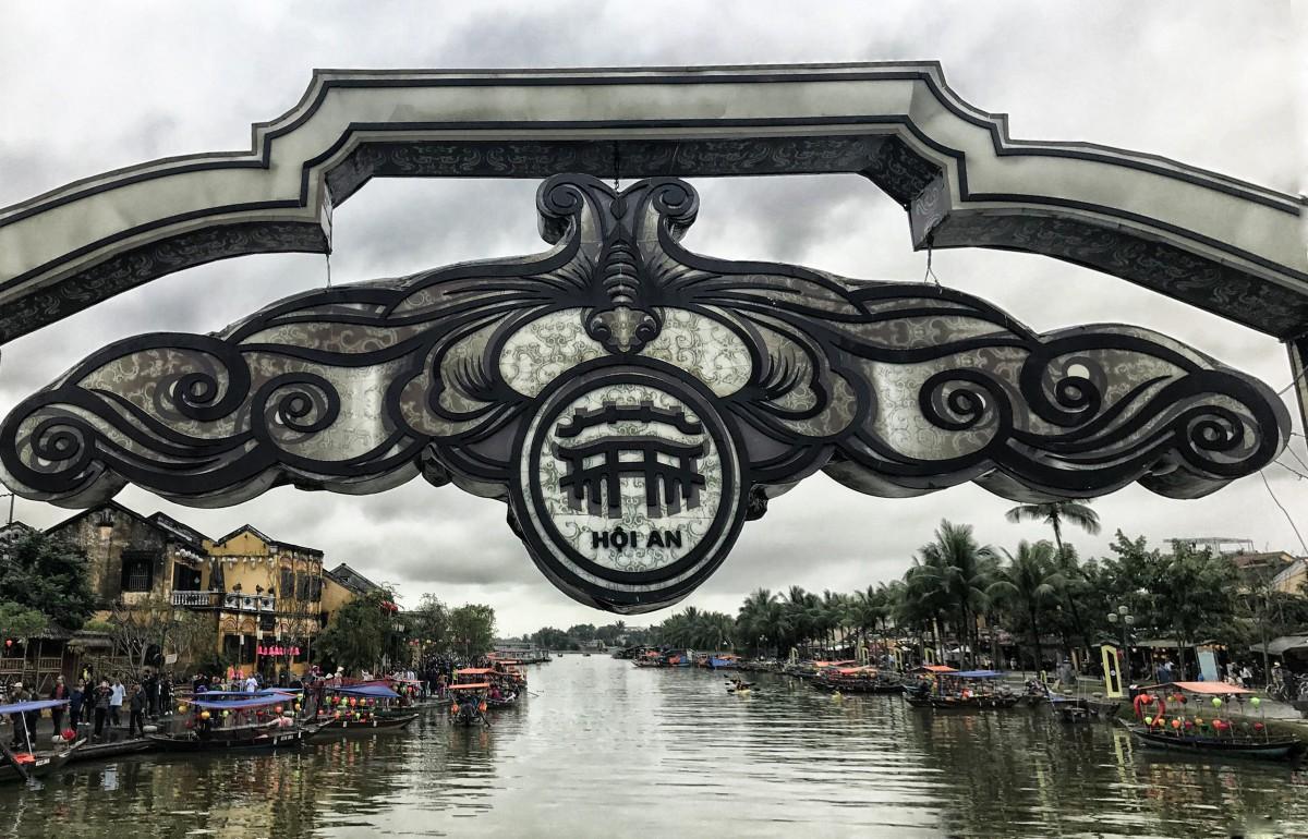 Zdjęcia: Hội An, Quảng Nam, Hội An - migawka 1; Wietnam, WIETNAM