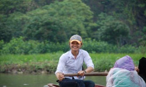 Zdjęcie WIETNAM / Pagoda Huong / 50 km. od Hanoi / Wietnamskie kobiety