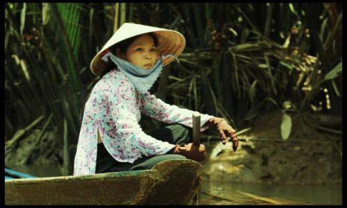 Zdjecie WIETNAM / delta mekongu / delta mekongu / mekong